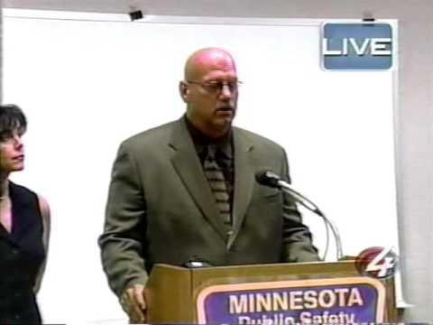 WCCO-TV 5 PM News September 11, 2001 (Part 1/4)