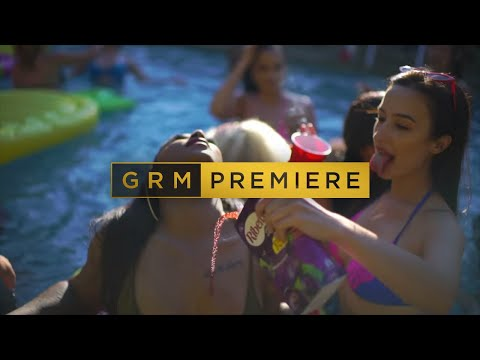 Flybeezy – Ribena [Music Video] | GRM Daily