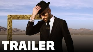 Netflix's Death By Magic Trailer (2018)
