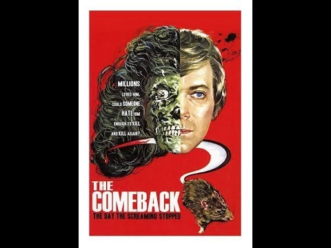 The Comeback (1978) - Trailer HD 1080p