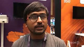 Interview with Mandar Kulkarni from Driya Interactive