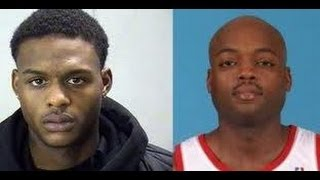 Former Mavericks Players Son Gets 60 year Term For Murder