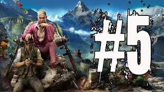 Far Cry 4 Walkthrough Part 5 Next: https://www.youtube.com/watch?v=kt_eO2tg3uk&index=6&list=PLYD0s9u6Ol26hZpvIvbXptcypqak_4RIB Playlist: https://www.youtube....