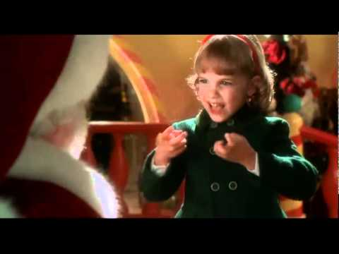 Miracle on 34th street deaf girl