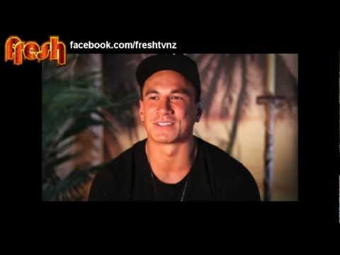 Part 2 of 2 FRESH Ep 15 hosted by the NRL Warriors Kevin Locke and Krisnan Inu 14 April 2012
