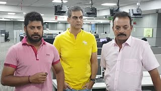 पाकिस्तानी क्रिकेटर हसन अली की मवाली हरकत पर भारत का मुंहतोड़ जवाब | Sports Tak