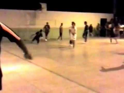 Rio grande do piaui-time de futsal NG