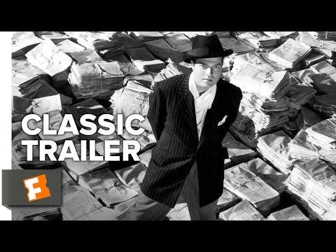 Citizen Kane ( VO )