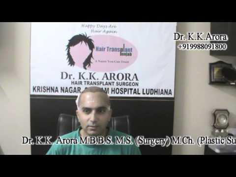 About Satyam Hair Transplant Centre