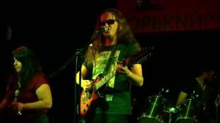 Группа Sobranye - Труба зовет (Live 28.05.2017)