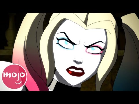 Top 10 Animated Series to Binge Watch While Quarantined