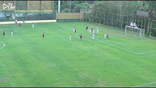 Assista ao gol do Furacão, marcado pelo zagueiro Daniel. Partida, disputada em Duque de Caxias (RJ), foi válida pela segunda rodada do Grupo D da competição.