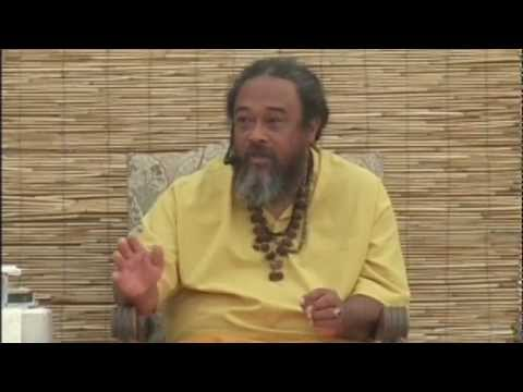 Mooji Video: Our Natural State – A Contemplative Exercise