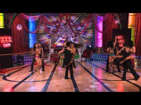 El Sexy Baile de los Profesionales - Thumbnail