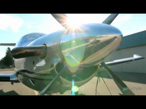 Aircraft Review: Pilatus PC12