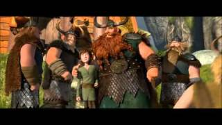 Video How to Train Your Dragon Ending MP3, 3GP, MP4, WEBM, AVI, FLV Juni 2018