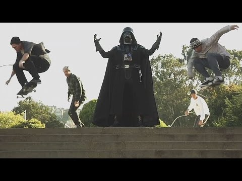 Star Wars x Santa Cruz Skateboards   Collaboration Collection