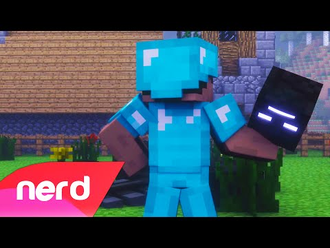 "Minecraft Song | ""My House"""