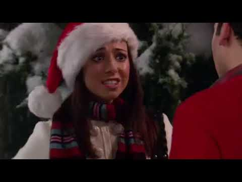 How I Met Your Mother – How Lily Stole Christmas clip8