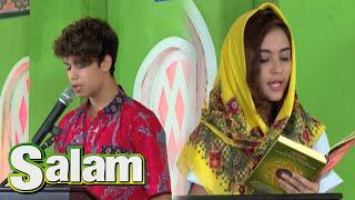 Video Musabaqoh Tilawatil Quran Oleh Harris Dan Sonia [Harris J 'Salam'] [28 Jun 2016] MP3, 3GP, MP4, WEBM, AVI, FLV Juli 2018