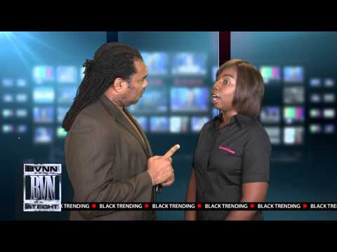 B.Michele Events' Next Comedy Show & Tamela Mann- Black Trending