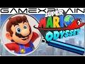 Super Mario Odyssey ANALYSIS - Reveal Trailer (Secrets & Easter Eggs)
