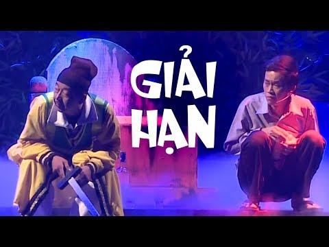 Liveshow Hài Kịch Hay Nhất Của Hoài Linh – Hài Giải Hạn – Tuyển Tập Hài Việt Hay Nhất - Thời lượng: 32:31.