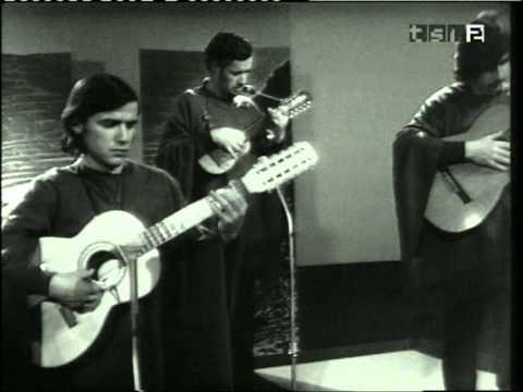 Live Music Show - Inti illimani, 1975