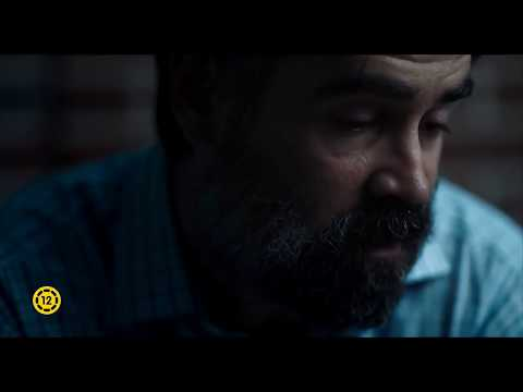 Egy szent szarvas meggyilkolása (12E) Nicole Kidman, Colin Farrell  - szinkronos elzetes