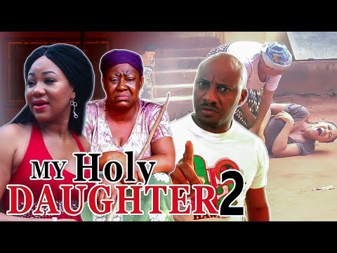 2017 Latest Nigerian Nollywood Movies - My Holy Daughter 2