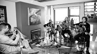 http://www.strombo.com/radio The Strombo Show welcomes The Dandy Warhols onto the program for an intimate conversation and acoustic performance in the House ...