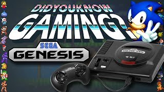 Video Sega Genesis (Mega Drive) - Did You Know Gaming? Feat. Boku No Eruption MP3, 3GP, MP4, WEBM, AVI, FLV Desember 2017