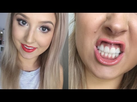 how to whiten pulled teeth