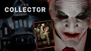Nonton Talon Falls Escape Collector   Heist  Promo Film Subtitle Indonesia Streaming Movie Download