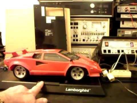 Telemania Lamborghini Car Telephone Repair Dennis McDonald  www.A1-Telephone.com  618-235-6959
