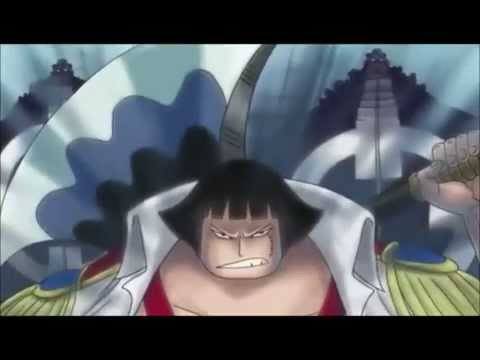 One Piece, 2 years later AMV - Pushing me Away (Linkin Park)