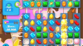 Subscribe to this channel for updatesPlease rate this video.  Thank you!!!How to beat Candy Crush Soda Saga Level 74 - 2 Stars - No Boosters - 62,460ptsHope this helpsOn a scale of 1 to 10 with 10 being the toughest, I rate this level a 7This is the strategy that I have used to beat this level which can be found at king.com, facebook.com and in your mobile phone's app store""