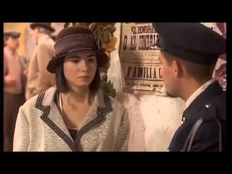 il segreto - maria chiede informazioni a hipolito su francisca