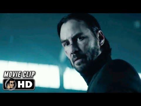 JOHN WICK Clip - Revenge (2014) Keanu Reeves