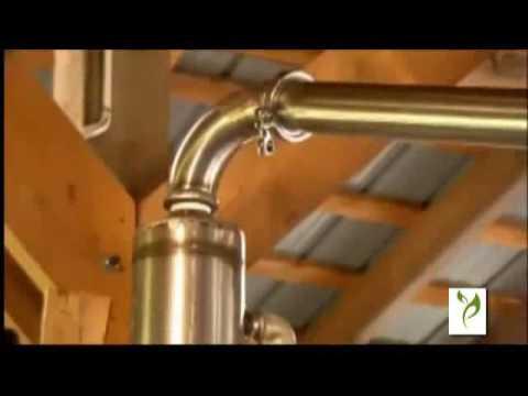 Cananga Odorata Ylang Ylang Essential Oil distillation