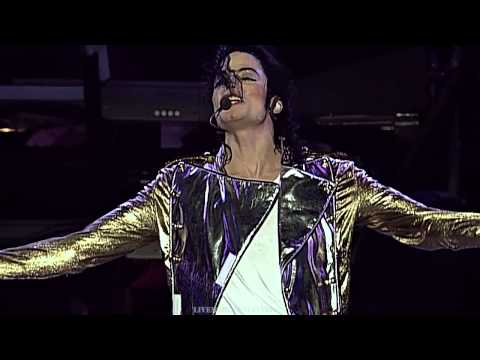 Michael Jackson - Stranger In Moscow - Live Munich 1997- Widescreen HD online metal music video by MICHAEL JACKSON