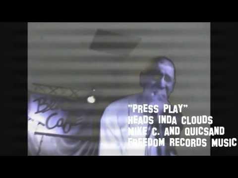 Heads Inda Clouds - Press Play (Music Video)