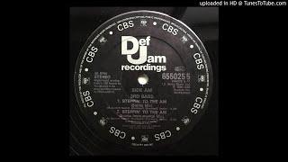 3rd Bass - Steppin' To The A.M. (Soirée Mix)