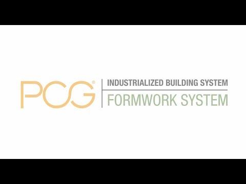 PCG Global System [Golden Bull Award 2018]