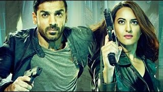 Force 2 (2016) - Movie review in less than 4 minutes