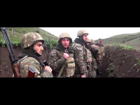 Arsen Safaryan - Qo Zinvorn em