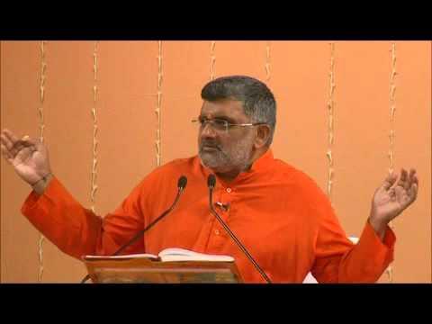 Bhagavad Gita, Chapter 17, Verses 16-22, (462)