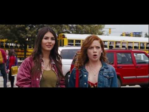 Fun Size Movie Official Trailer
