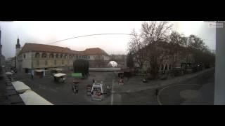 Maribor (Trg svobode) - 13.12.2013