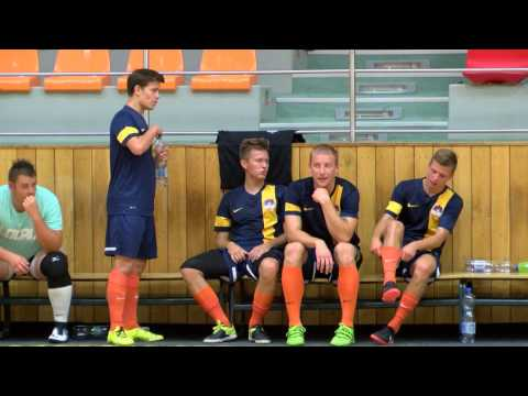 TVS: Sport 7. 8. 2017